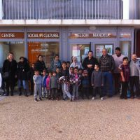 collectif famille equipe